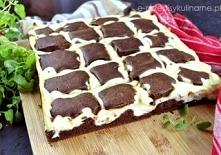 Ciasto Poduszkowiec – Prost...
