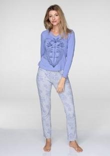 Key LNS 071 B19 piżama dams...