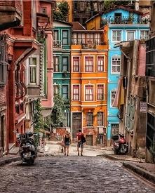 Stambuł - miasto w Turcji ❤...