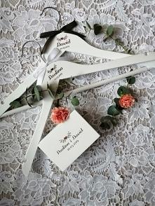 Dodatki na ślub