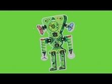Układam roboty - CzuCzu