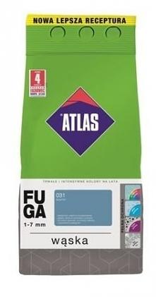 Zaprawa do spoinowania Atlas