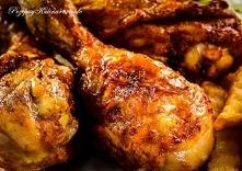 Kurczak z rusztu