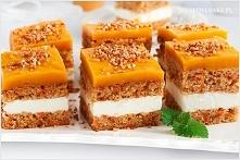 Ciasto marchewkowe z mascar...