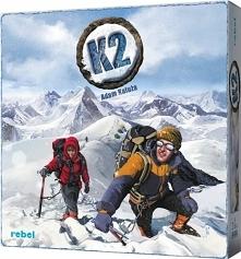Nowa edycja gry K2 w zabawk...