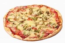 Ulubiona pizza moich wnucząt