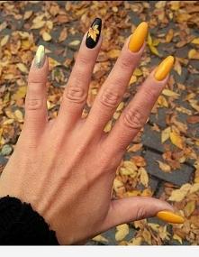 inspiracja na jesień