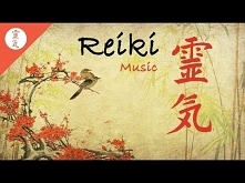 Reiki Music, Energy Healing...