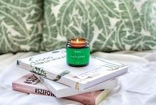 Cudowna świeca sojowa Calm Down! <3 Zapach idealny by złapać trochę sił po...