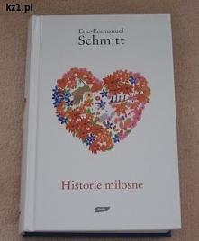 Opisy historii miłosnych Er...
