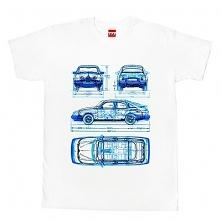 koszulka SAAB tshirt