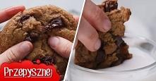 Spróbujcie tych ciastek z r...