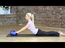 SISSEL Pilates Soft Ball