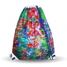 Plecak - Kwiecień