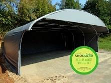 ✅ Mobilny namiot warsztatowy to uniwersalna struktura, która umożliwia niewie...