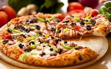 Przepis na pizzę, która ma ...