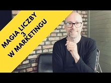 Magia Liczby 3 W Marketingu...