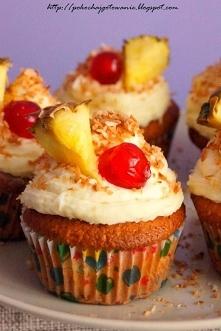 Muffiny Pina Colada