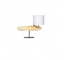 Lampa stołowa Unique Art dr...