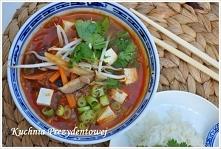 Kimchi Jjigae – koreańska z...