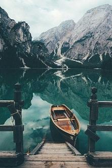 Takie miejsca są magiczne, ...