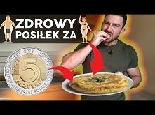 Zdrowy posiłek za 5 zł / Pr...