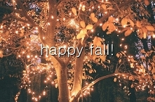 Pierwszy dzień jesieni :))