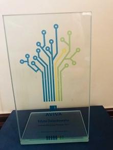 Laureat Konkursu Prezesa AVIVA 2017