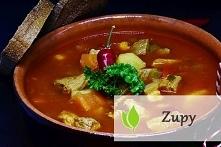 Zupy - powody dla, których ...