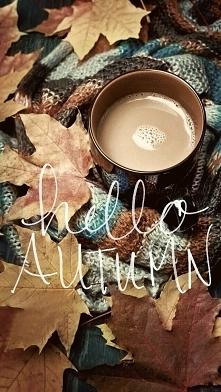 Drugi dzień jesieni :) Jest pięknie :)