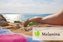 Melanina - czym jest i jaką...