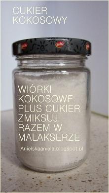 smakowy cukier do deserów p...