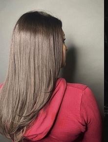 Пепельный русый цвет волос ...