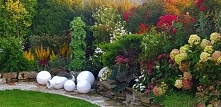 Dekoracje i ozdoby do ogrod...