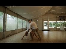 Pierwszy taniec jakiego jes...