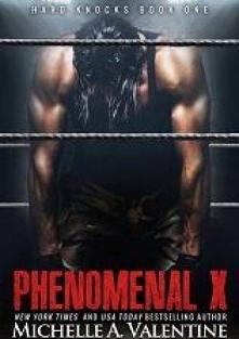 """Phenomenal X"""