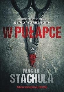 27. Magda Stachula - W pułapce