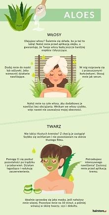 Aloes - dlaczego warto go s...