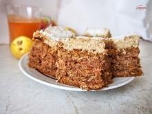 Ciasto marchewkowe z genial...