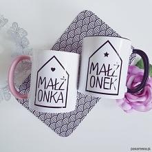 kubki dla małżeństw <3