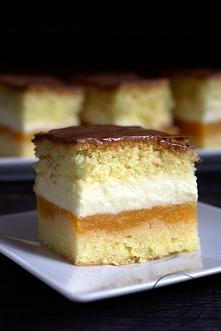 """Ciasto """"Słodka Delicja"""""""