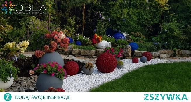 Jesienne inspiracje -dekoracje i ozdoby do ogrodu