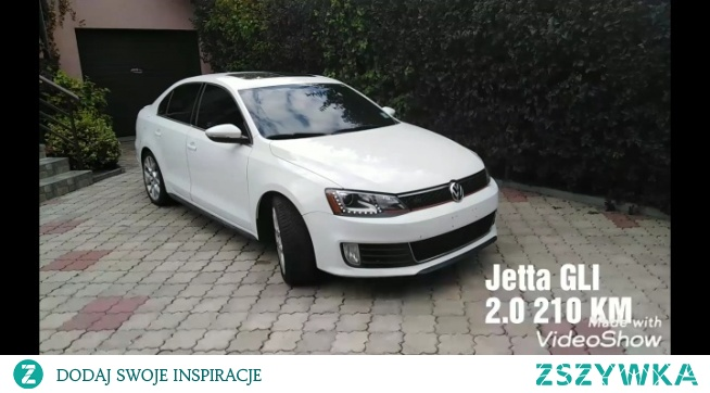 Volkswagen Jetta GLI Edition 30 USA 2.0 TSI 210KM