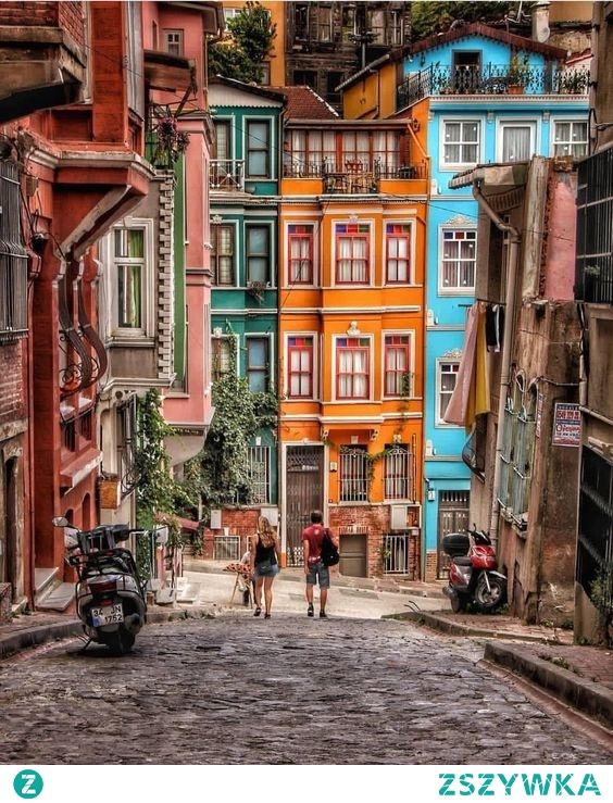 Stambuł - miasto w Turcji ❤️ Miłej układanki