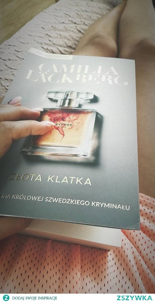 Kto czytał? Jakie wrażenia? :)