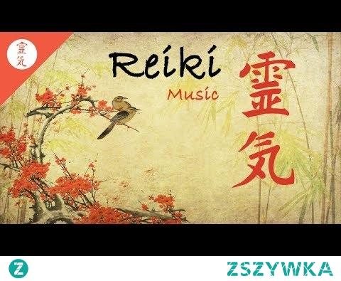 Reiki Music, Energy Healing, Nature Sounds, Zen Meditation.