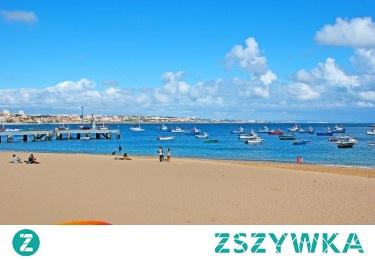 Camping Portugalia, czyli słoneczne wakacje na kempingu znajdziesz w wyszukiwarce Lux Camp.