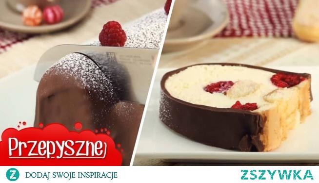 Przepyszne ciasto, którego nie musisz piec! Wypróbuj ten przepis.