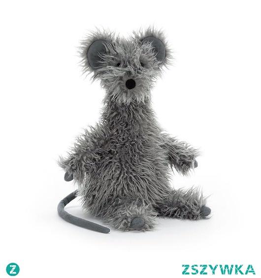 Maskotka Przytulanka Szczur Ronny 37 cm