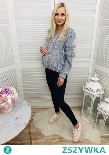 Sweterki dla Kobiet w ciąży <3